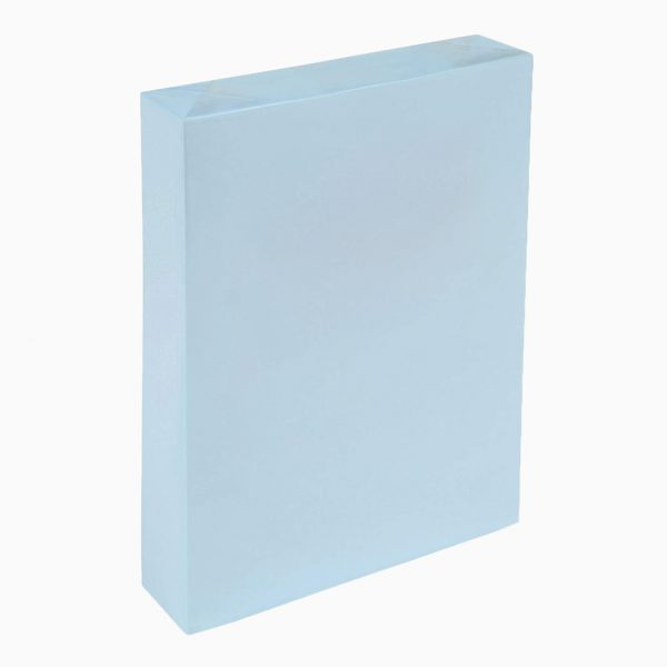600-0622 INTEGRITY CLEANROOM® Autoclavable Munising Paper - Blue