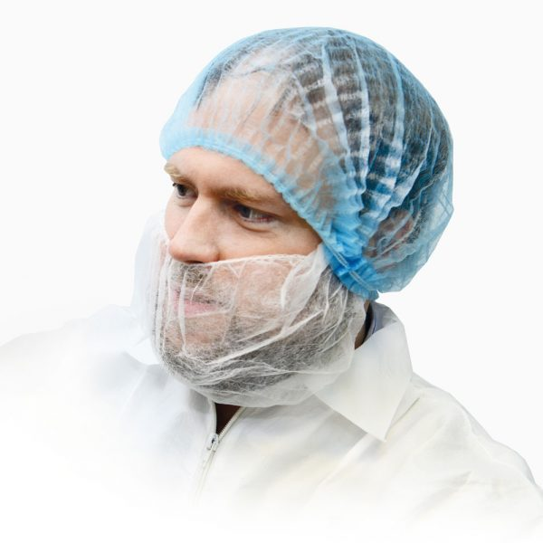600-3032 INTEGRITY® Disposable Beard Snood