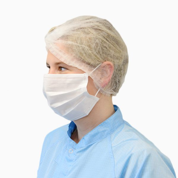 604-0015 INTEGRITY® Disposable Face Mask