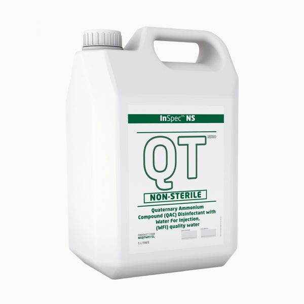 INSPEC™ QT 5L NS
