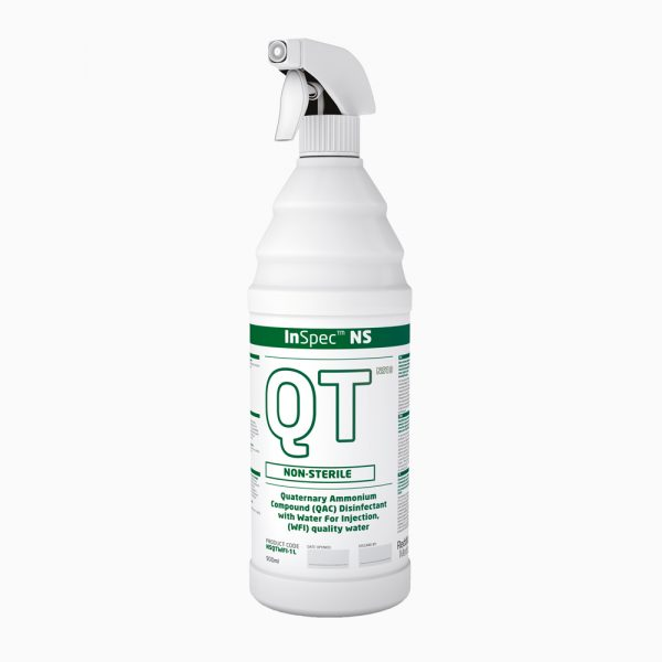 INSPEC™ QT 900ML NS