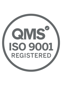 QMS ISO 9001 Integrity Cleanroom