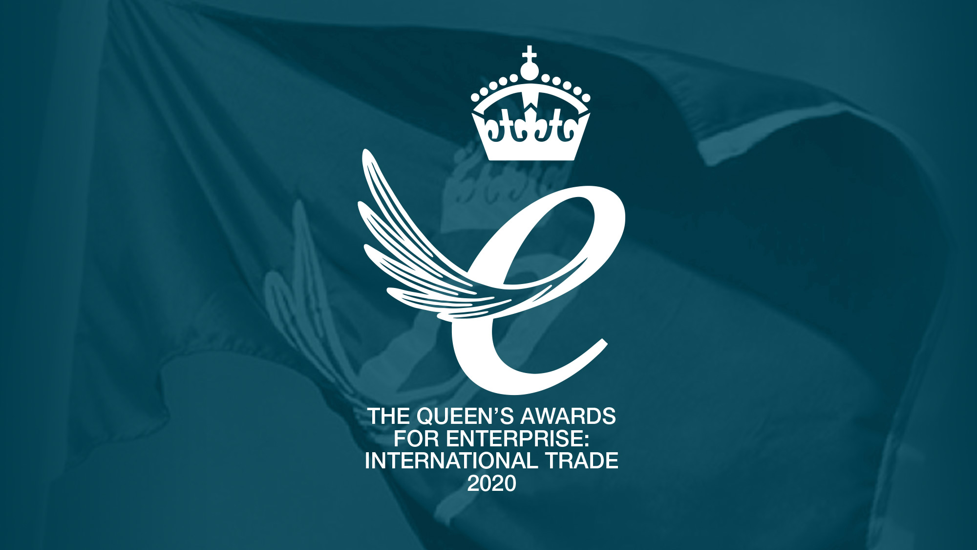 Integrity Cleanroom The Queen's Award 2020 for Enterprise