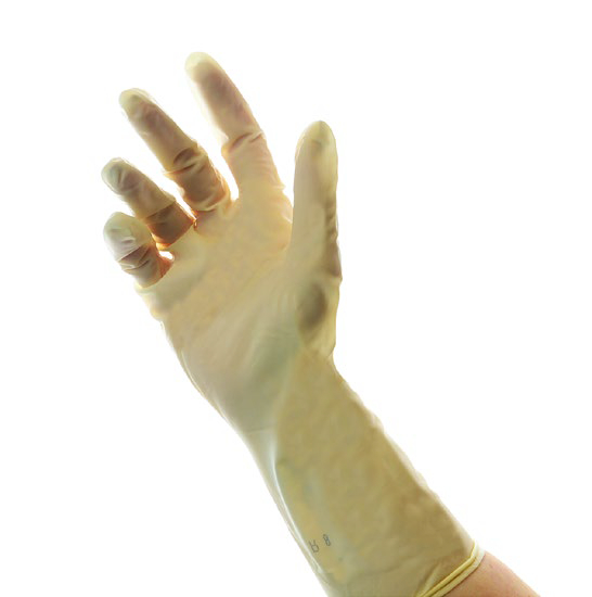 EPIC Surgical gloves powder free latex